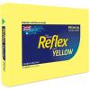 REFLEX TINTS COPY PAPER A3 80gsm Yellow