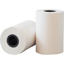 KLEENKOPY Register Rolls 57MM x 35MM x 12MM Thermal Pack of 10