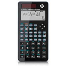 HP 300S SCIENTIFIC CALCULATOR F2240AA H170xW81xD17mm