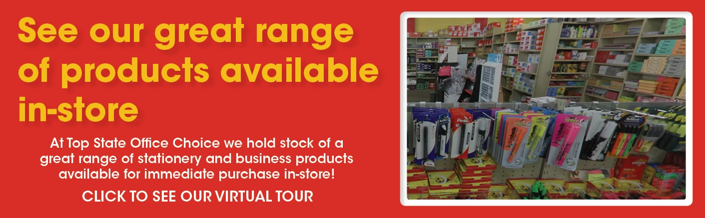 See our great range of products available in-store.